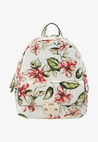Guess - TIGGY BOWERY BACKPACK - Rugzak - multicolor - 5