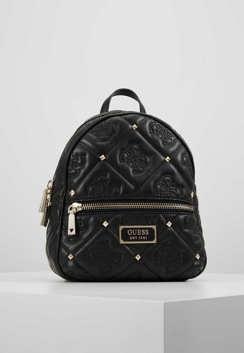 Guess - SHANINA BACKPACK - Rucksack - black