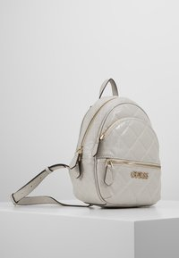 Guess - WILONA BACKPACK - Mochila - cloud - 3