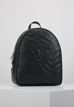 ZANA LARGE  - Reppu - black
