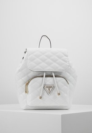 ASTRID BACKPACK - Reppu - white