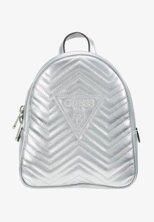 ZANA BACKPACK - Zaino - silver