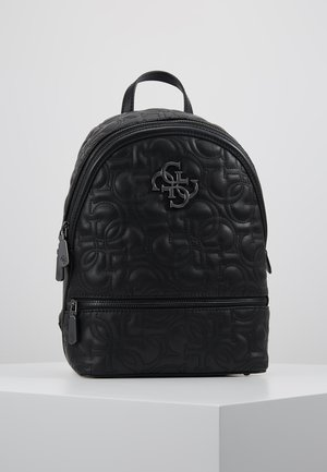NEW WAVE BACKPACK - Tagesrucksack - black