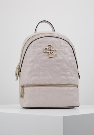 NEW WAVE BACKPACK - Reppu - moonstone