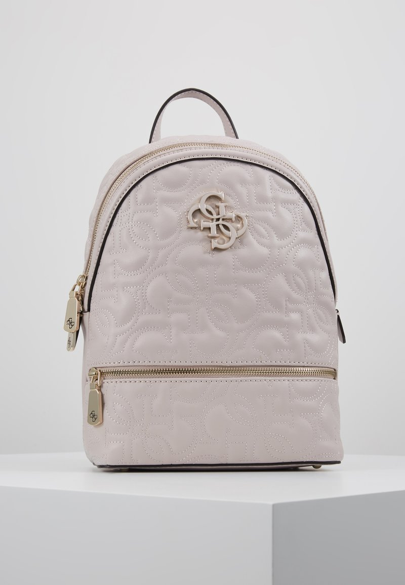 Guess - NEW WAVE BACKPACK - Reppu - moonstone