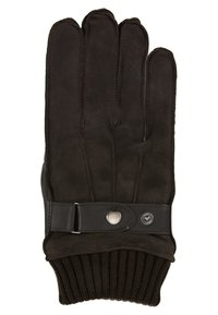 Guess - NOT COORDINATED GLOVES - Rukavice - brown - 1