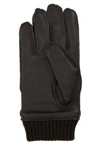 Guess - NOT COORDINATED GLOVES - Rukavice - brown - 2