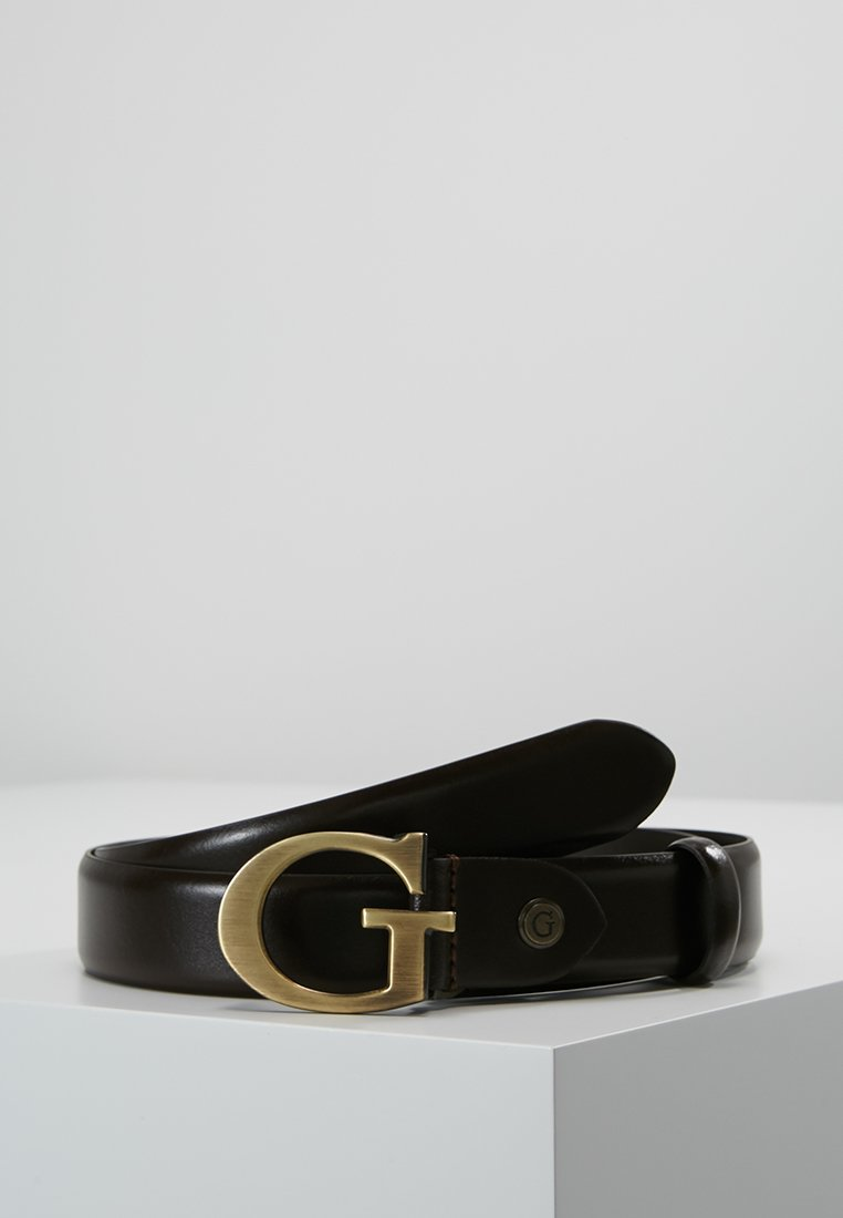 Guess - NOT COORDINATED BELT - Vyö - brown
