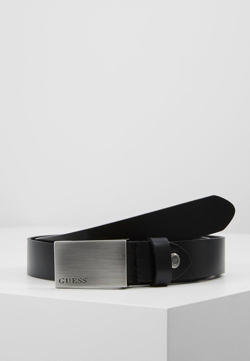 Guess - Gürtel - black