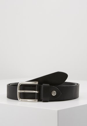 ADJUSTABLE BELT - Vyö - black