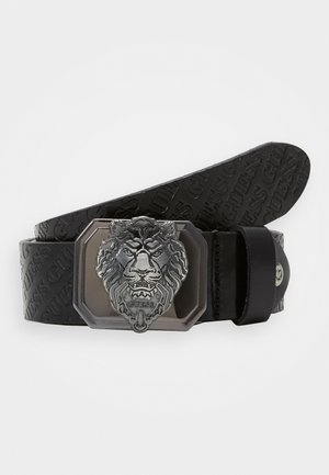 ADJUSTABLE BELT - Ceinture - black