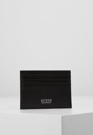 GERARD CARD CASE - Wallet - black