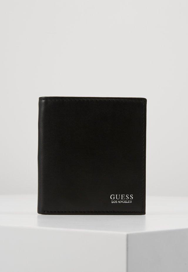 GERARD SMALL BILLFOLD - Peněženka - black