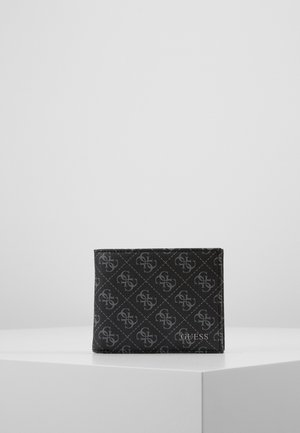 DAN LOGO BILLFOLD POCKET - Lompakko - black