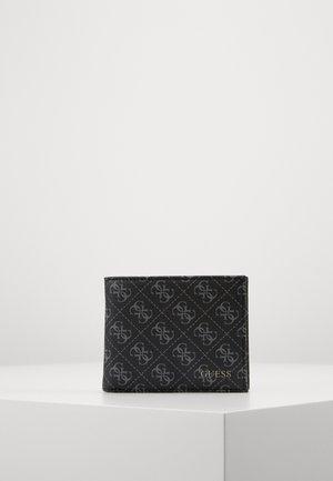 DAN LOGO BILLFOLD - Peněženka - black