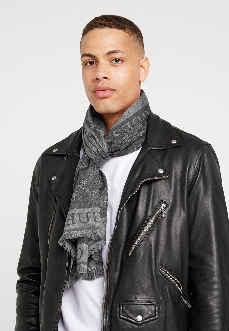 Guess - NOT COORDINATED SCARF  - Schal - grey