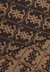 Guess - NOT COORDINATED SCARF  - Schal - brown/ochre