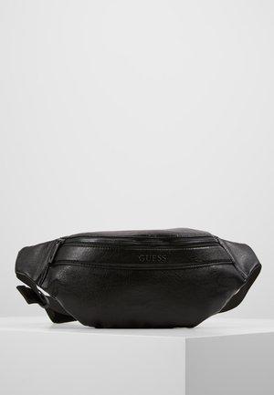 CITY SMALL BUMBAG - Bum bag - black