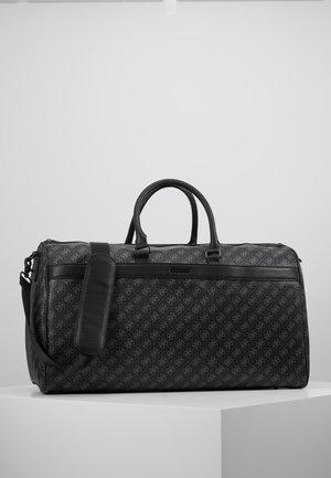 SPORT - Weekend bag - black