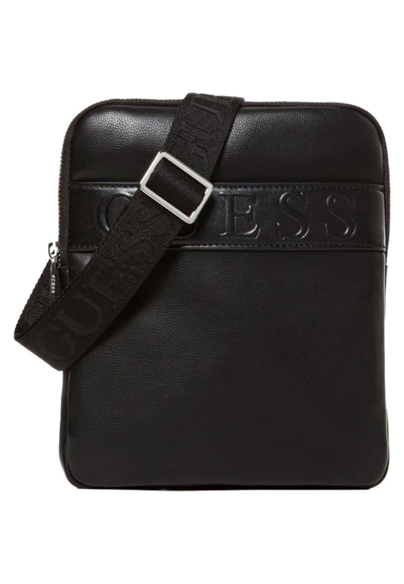 Guess - Across body bag - black