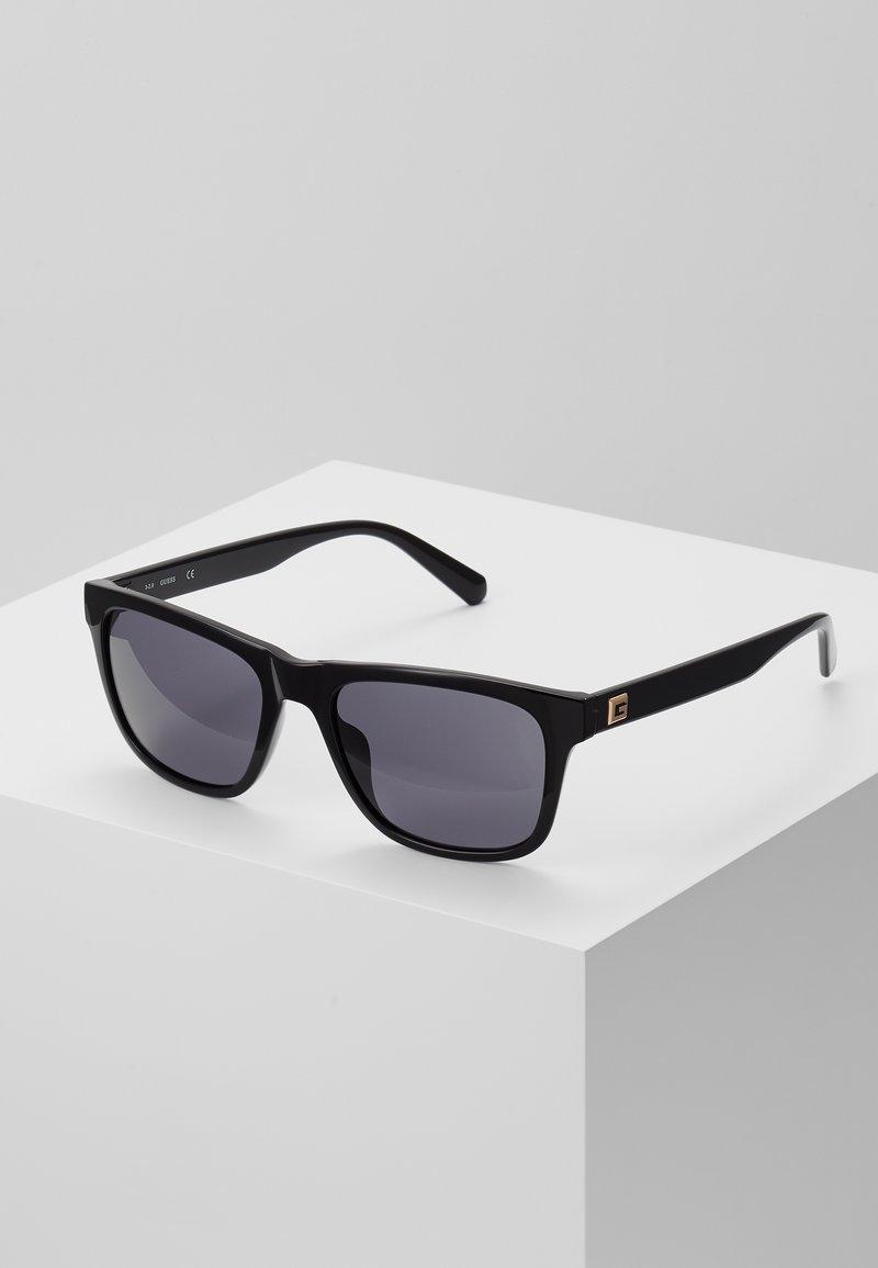 Guess - Sunglasses - black/grey
