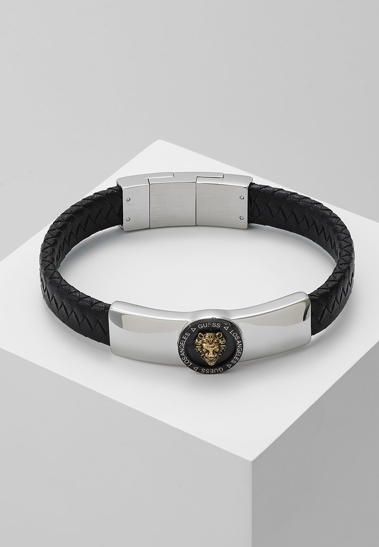 Guess - Armband - silver-coloured/gold-coloured