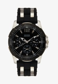 Guess - MENS SPORT - Montre à aiguilles - black/silver-coloured - 1