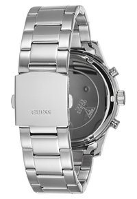 Guess - MENS DRESS - Chronograph watch - silver-coloured - 2