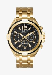 Guess - SPORT - Chronograph watch - gold-coloured - 1