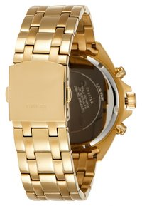 Guess - SPORT - Chronograph watch - gold-coloured - 2