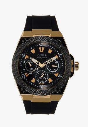 SPORT - Orologio - gold-coloured/black