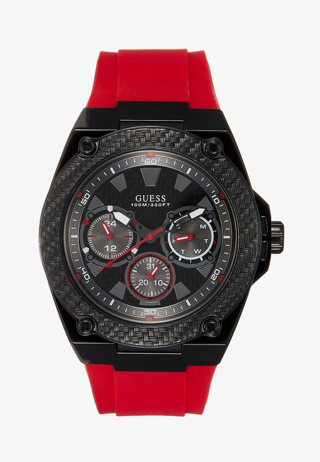 SPORT - Horloge - red/black