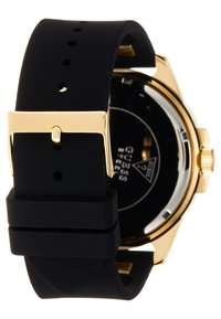 Guess - MENS SPORT - Chronograph watch - black/gold - 2