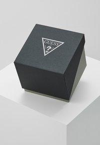 Guess - MENS SPORT - Zegarek chronograficzny - black/gold - 3