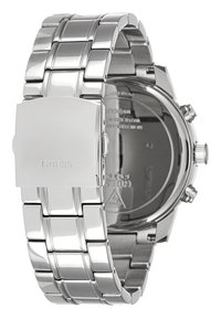 Guess - DRESS - Chronograph - silver-coloured/blue - 2