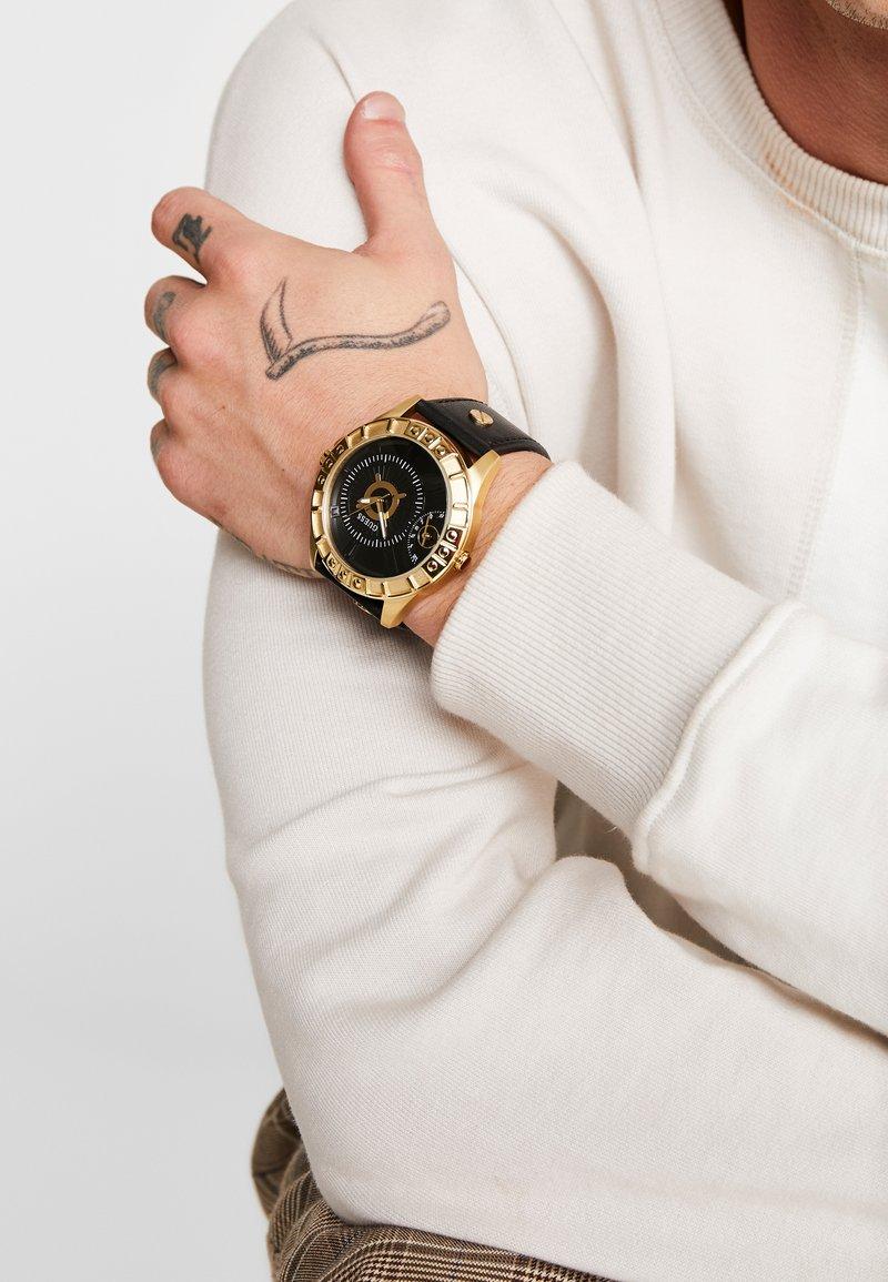 Guess - Horloge - gold-coloured