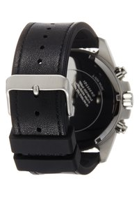 Guess - Chronograph watch - black/silver-coloured - 1