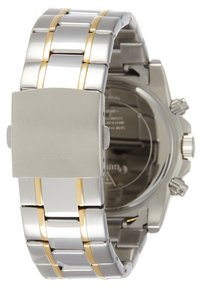 Guess - Chronograph watch - silver-coloured/gold-coloured/black - 1