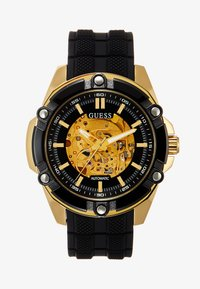 Guess - Montre - black/gold-coloured - 0