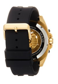 Guess - Montre - black/gold-coloured - 1