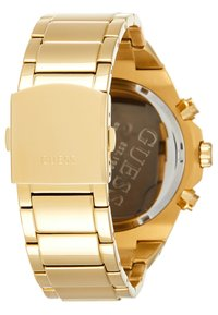 Guess - SWAROVSKI CRYSTALS - Zegarek - gold-coloured - 1