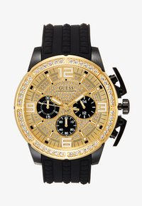 Guess - Cronógrafo - black/gold-coloured - 0