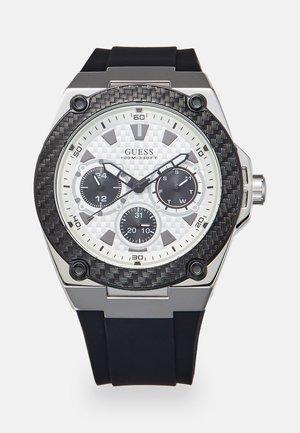 Cronografo - silver-coloured