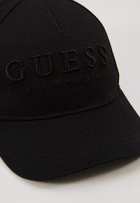 Guess - BASEBALL - Cap - black - 2