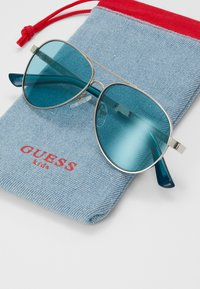 Guess - Sunglasses - turquoise - 3