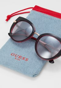 Guess - INJECTED - Sunglasses - black - 2