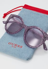 Guess - INJECTED - Sunglasses - pink - 1