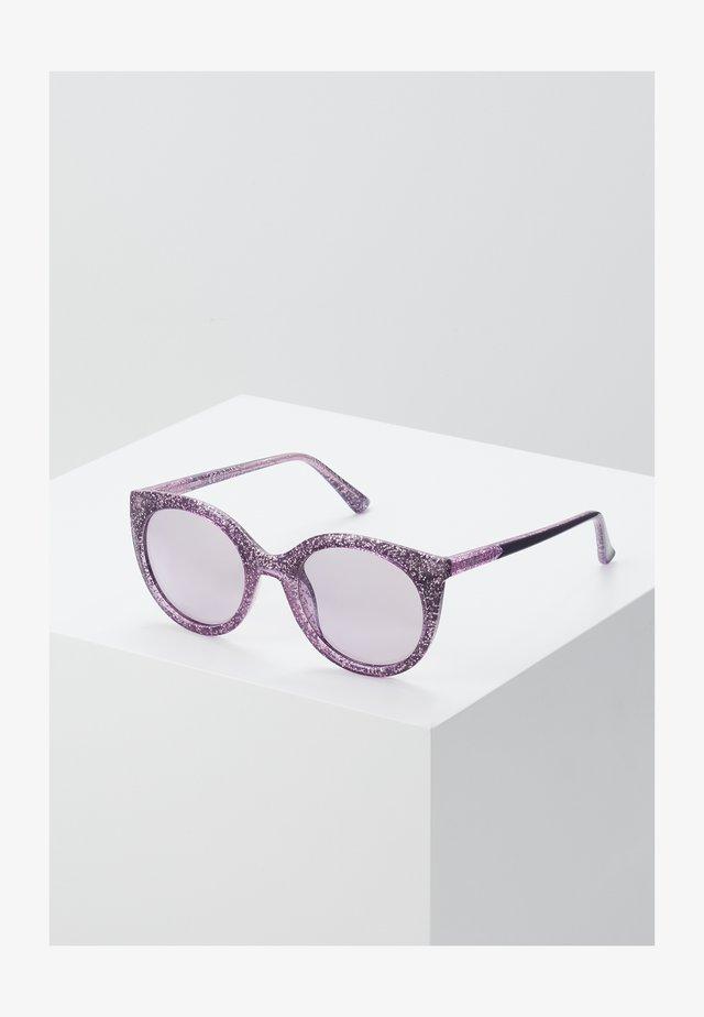 INJECTED - Okulary przeciwsłoneczne - pink