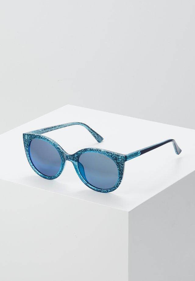 INJECTED - Okulary przeciwsłoneczne - blue