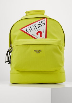 BACKPACK - Reppu - shiny light green